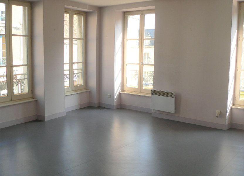 Appartement à louer 43m2 à Mortagne-au-Perche