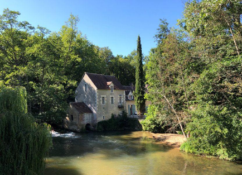 Maison à vendre 350m2 à Dorceau