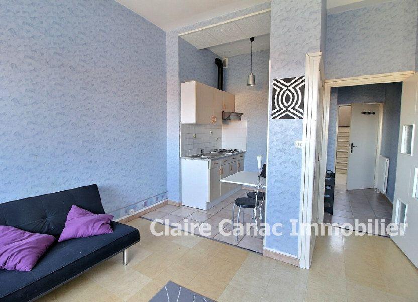 Appartement à louer 25m2 à Lavaur