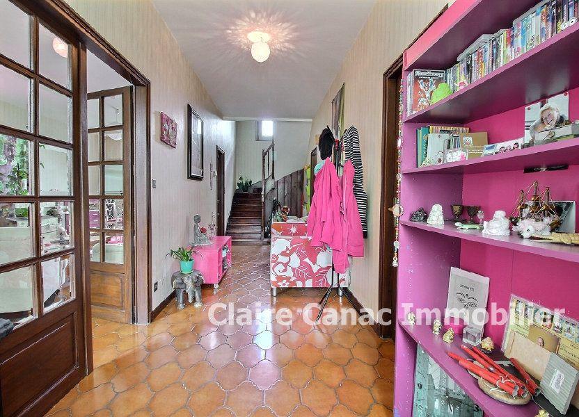 Maison à louer 116m2 à Lavaur