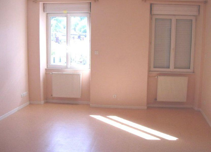 Appartement à louer 45m2 à Mazamet