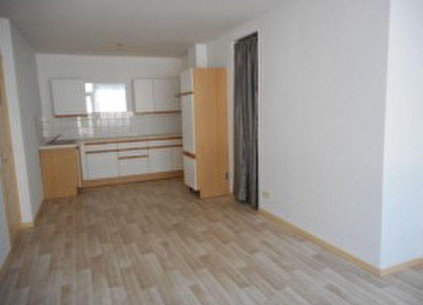 Appartement à louer 42m2 à Mazamet