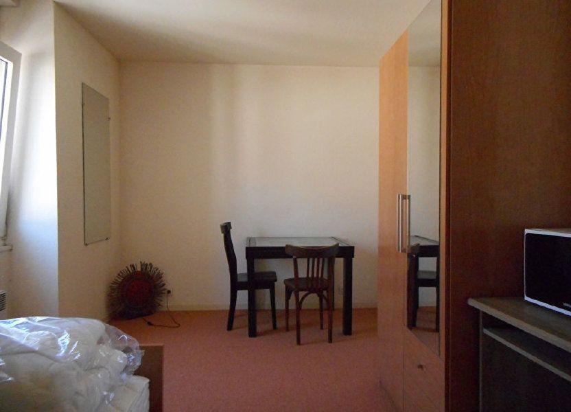 Appartement à louer 20m2 à Mazamet