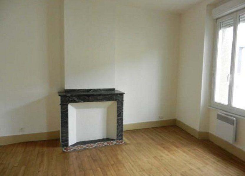 Appartement à louer 50m2 à Mazamet