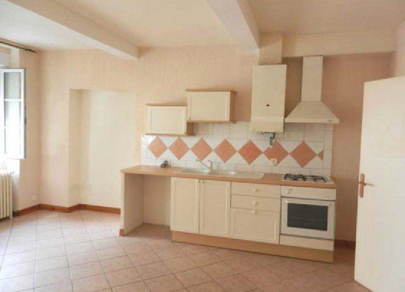 Appartement à louer 44m2 à Mazamet