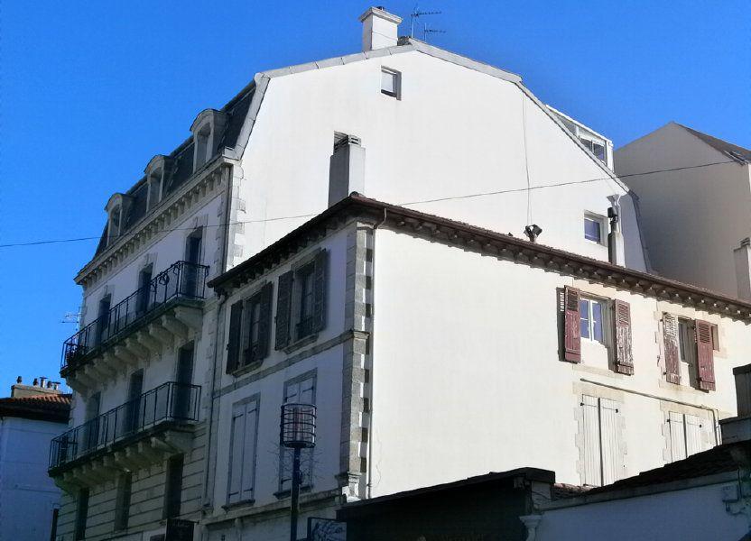 Appartement à vendre 138.9m2 à Biarritz