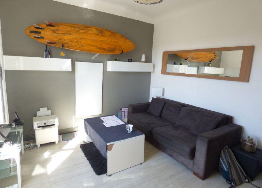 Appartement à vendre 35m2 à Biarritz