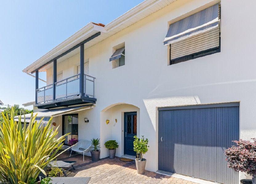 Maison à vendre 103m2 à Anglet