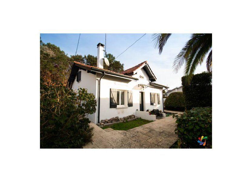 Maison à vendre 95m2 à Anglet