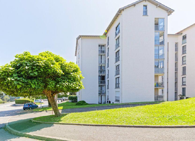 Appartement à vendre 59.41m2 à Anglet