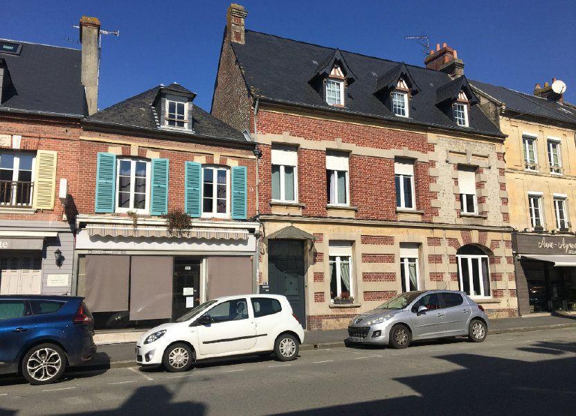 Maison à vendre 250m2 à Dozulé