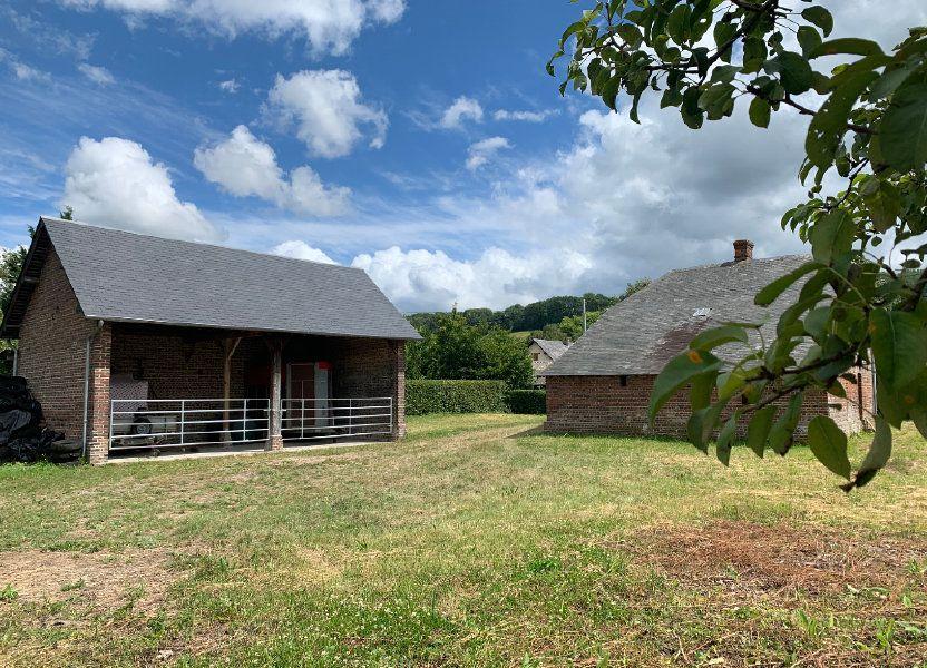 Maison à vendre 65m2 à Rumesnil