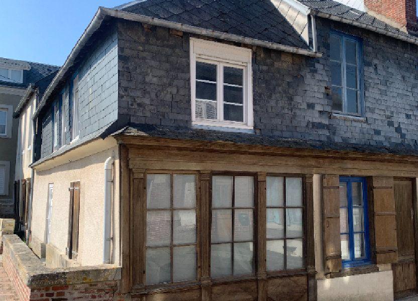 Maison à vendre 85m2 à Dozulé
