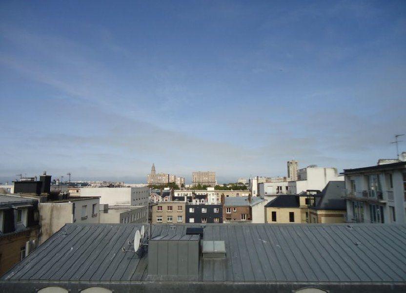 Appartement à louer 66m2 à Le Havre