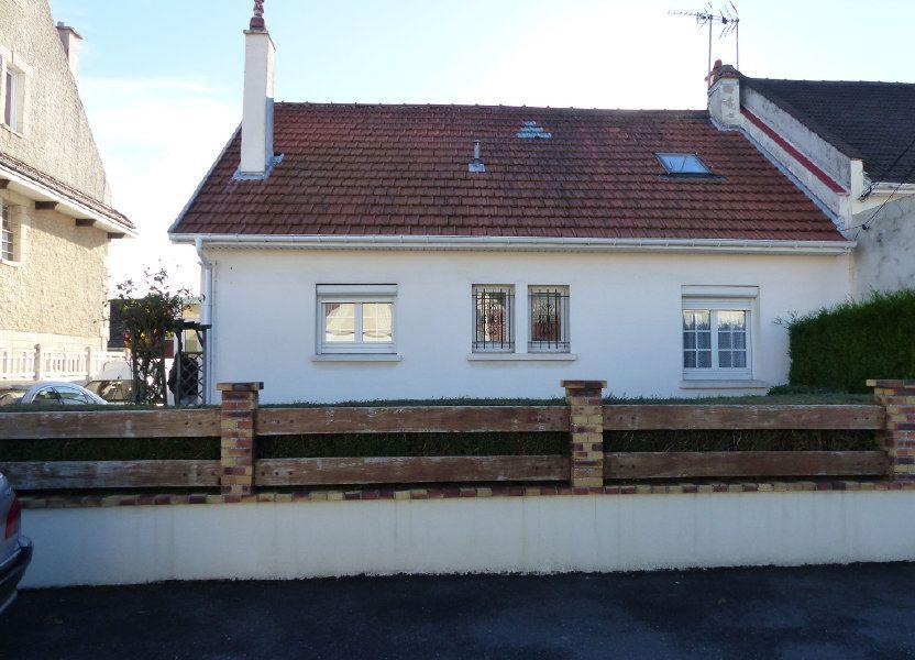 Maison à vendre 105m2 à Le Havre