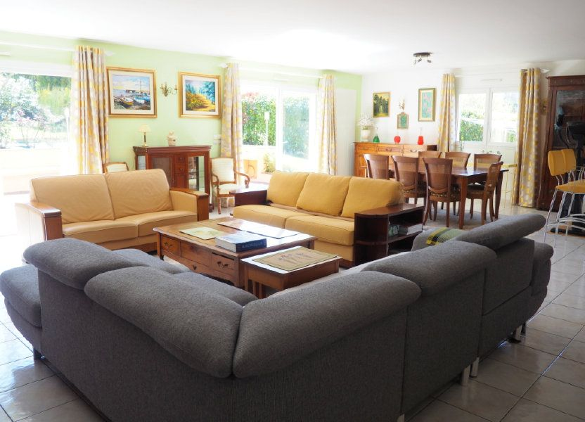 Maison à vendre 162m2 à Montivilliers