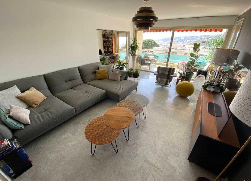 Appartement à vendre 95.18m2 à Nice
