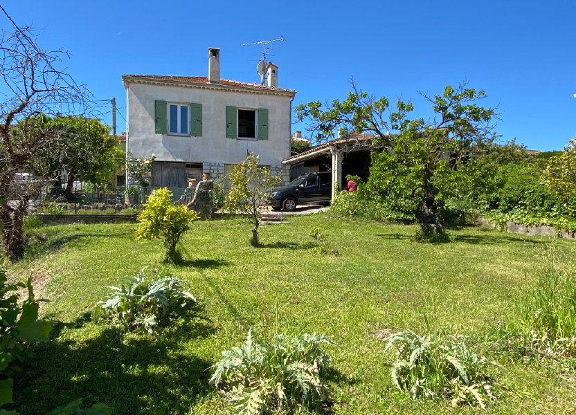 Maison à vendre 77.17m2 à La Colle-sur-Loup