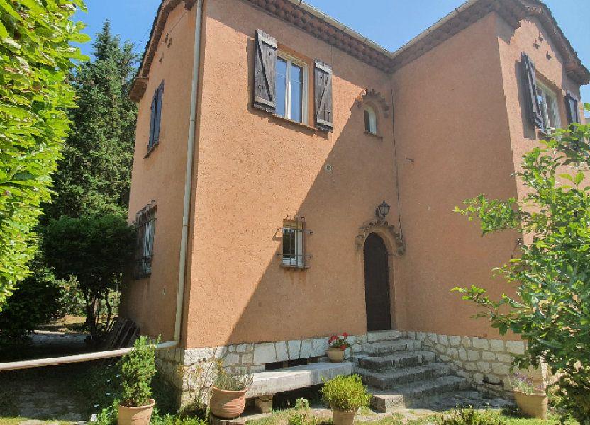 Maison à vendre 105m2 à Vence