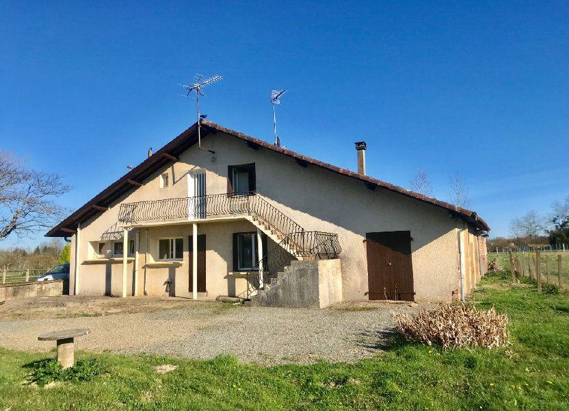 Maison à vendre 212m2 à Préchacq-les-Bains