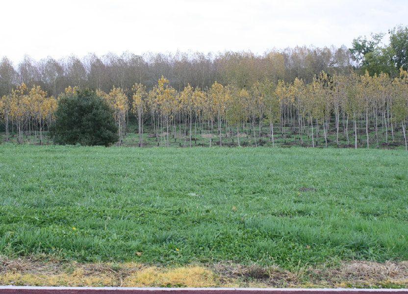 Terrain à vendre 700m2 à Pontonx-sur-l'Adour