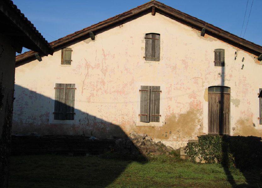 Maison à vendre 112m2 à Poyanne