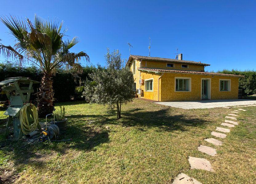 Maison à vendre 120m2 à Cassen