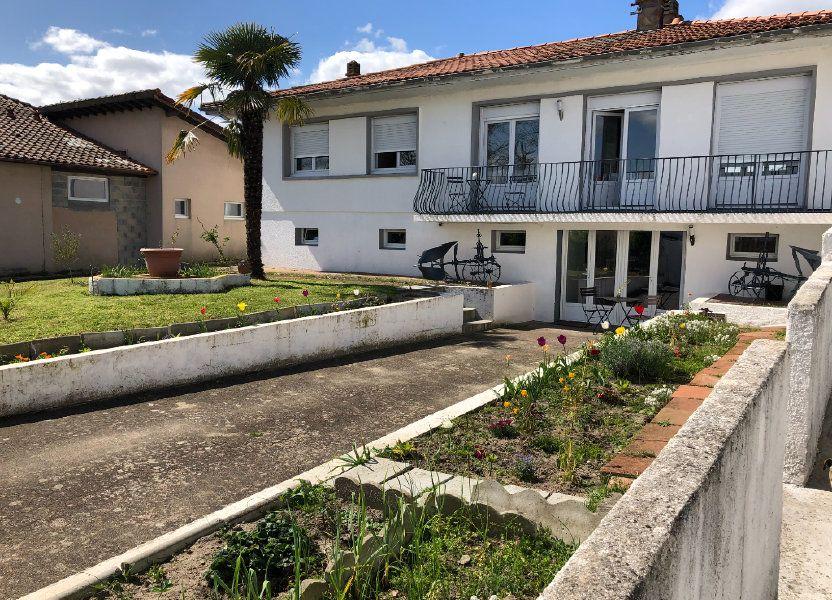 Maison à vendre 212m2 à Pontonx-sur-l'Adour