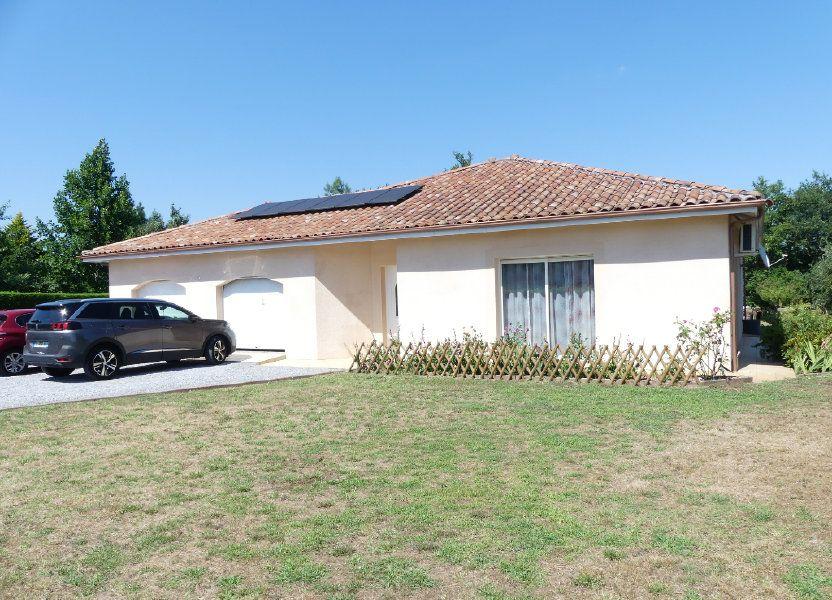Maison à vendre 151m2 à Garrosse