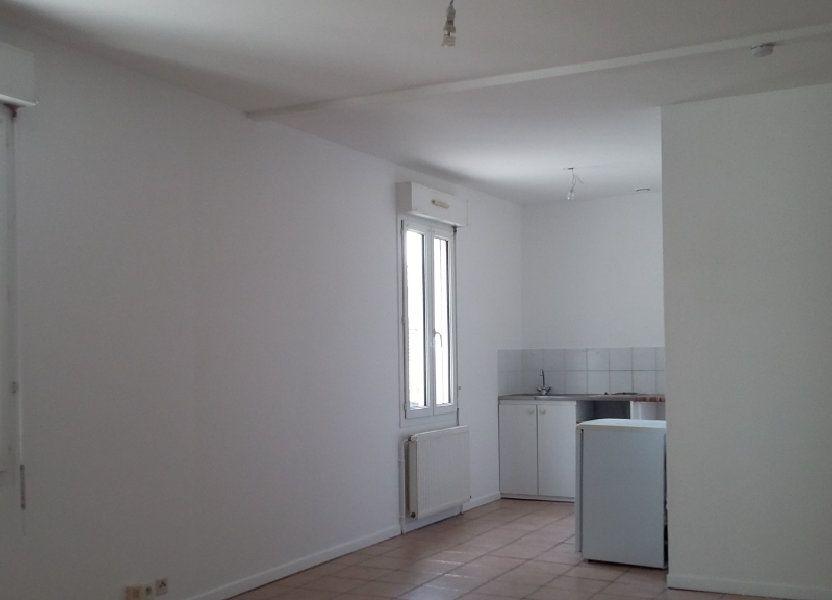 Appartement à louer 33m2 à Morcenx