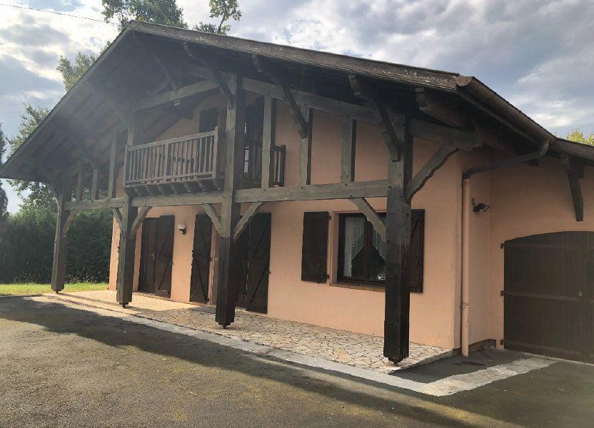 Maison à vendre 120m2 à Saubrigues