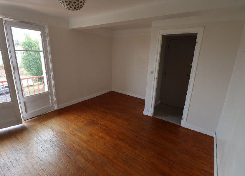 Appartement à vendre 56m2 à Anglet