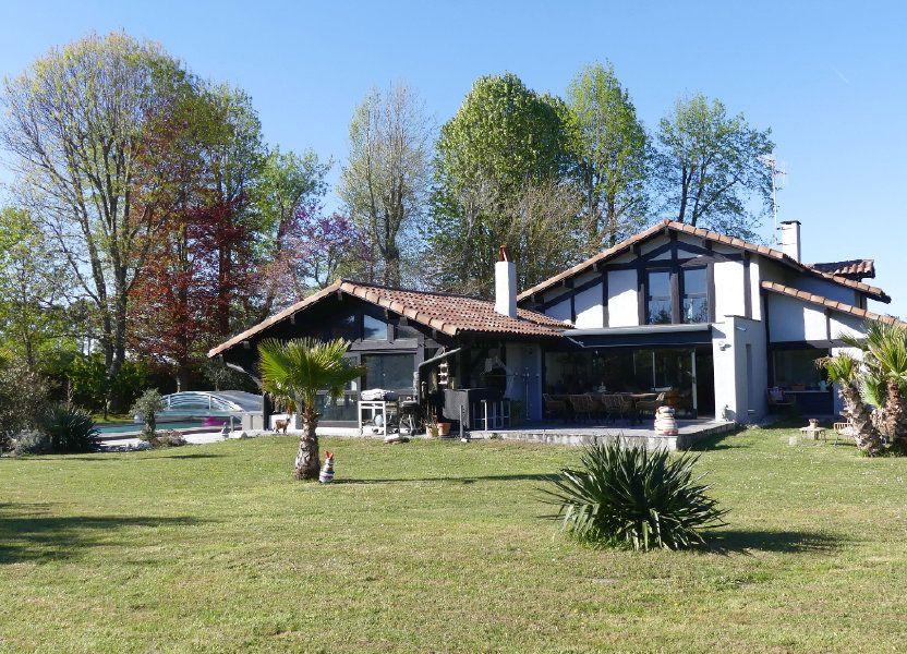 Maison à vendre 200m2 à Angresse