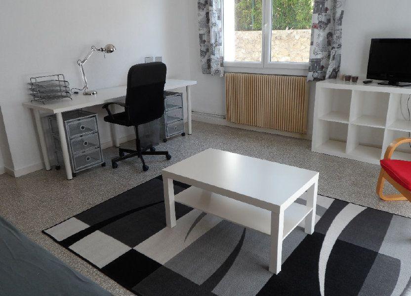 Appartement à louer 41m2 à Béziers