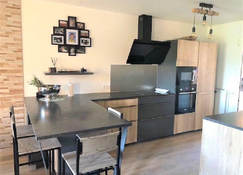 Appartement à vendre 76.21m2 à Montpellier