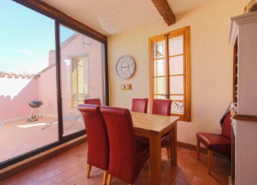 Maison à vendre 113m2 à Marseillan