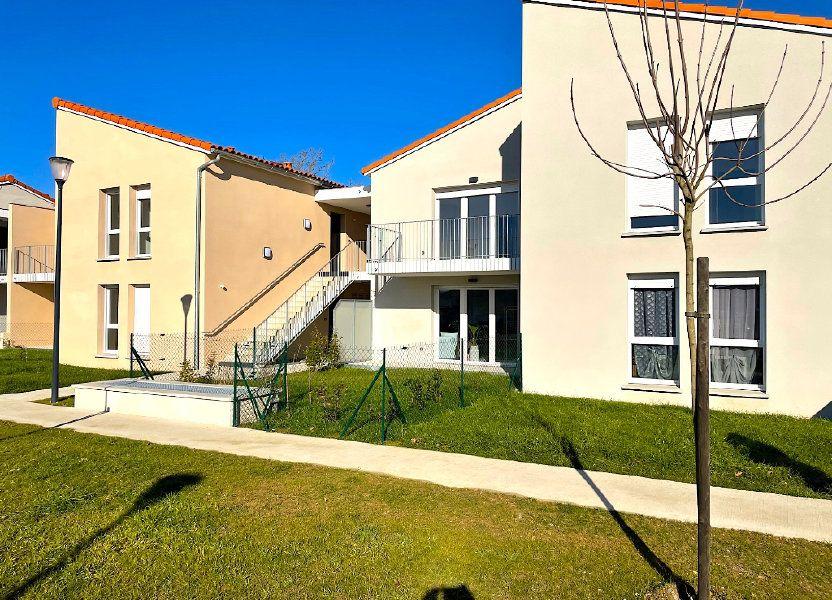 Appartement à vendre 60m2 à Castelginest