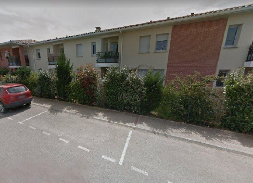 Appartement à vendre 40.32m2 à Mondonville