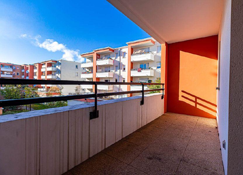 Appartement à vendre 77m2 à Toulouse