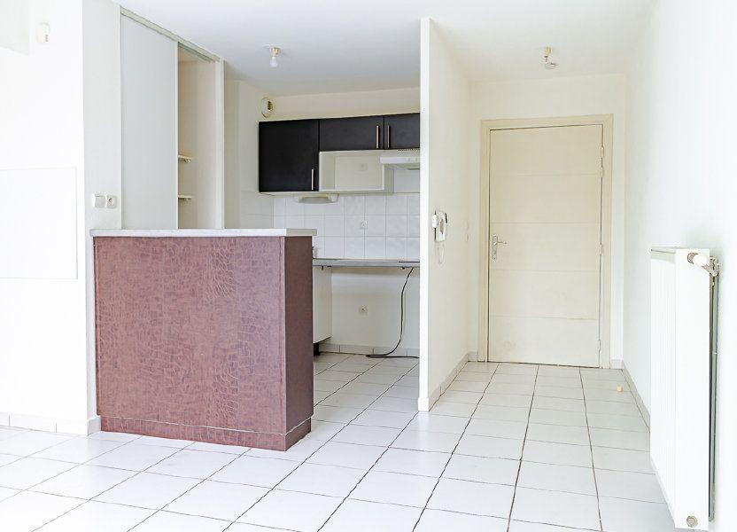 Appartement à vendre 43.5m2 à Toulouse