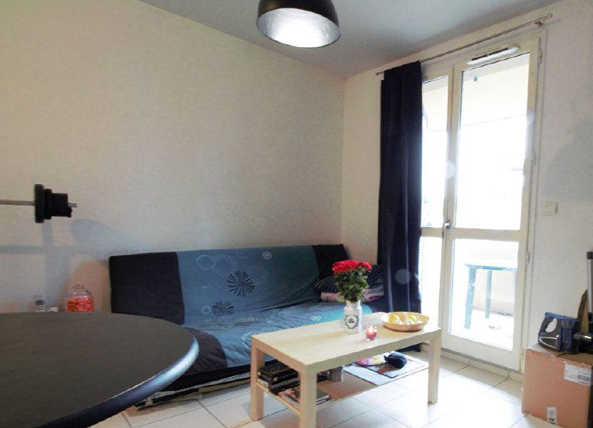 Appartement à vendre 43m2 à Nailloux