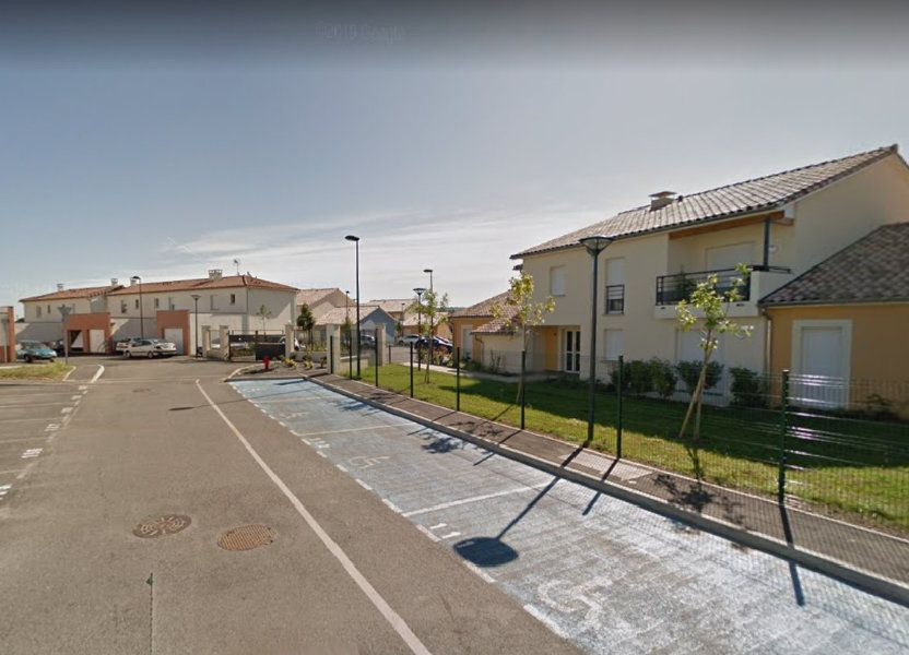 Appartement à vendre 37.8m2 à Pins-Justaret