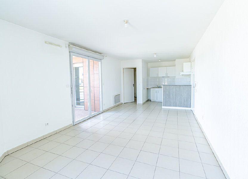 Appartement à vendre 57.31m2 à Toulouse