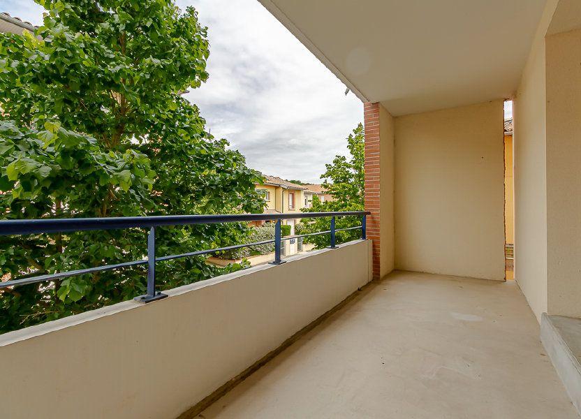 Appartement à vendre 63m2 à Tournefeuille