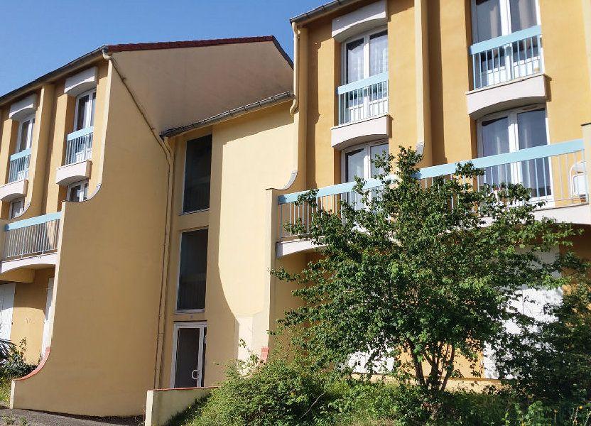 Appartement à vendre 15m2 à Toulouse