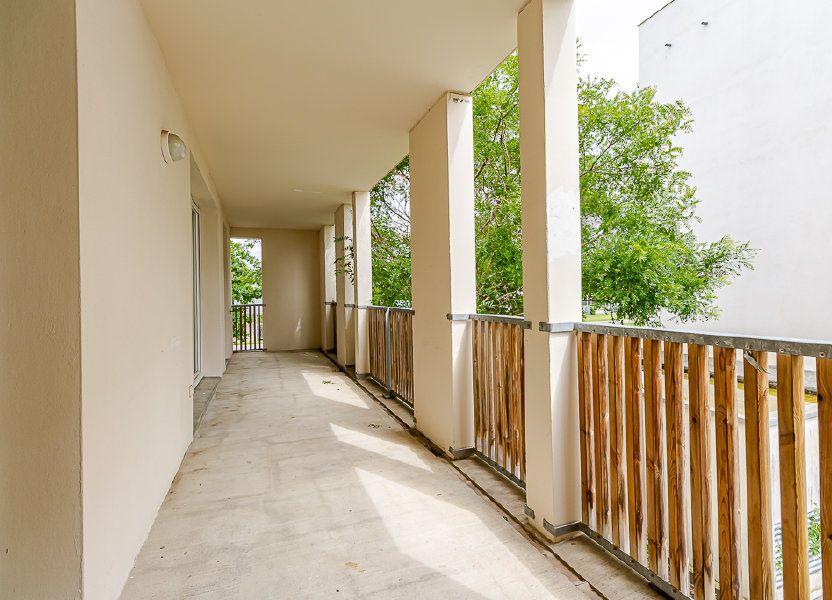 Appartement à vendre 58.51m2 à Blagnac