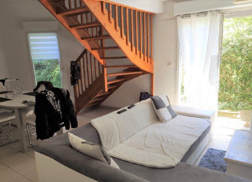 Maison à vendre 85m2 à Nailloux
