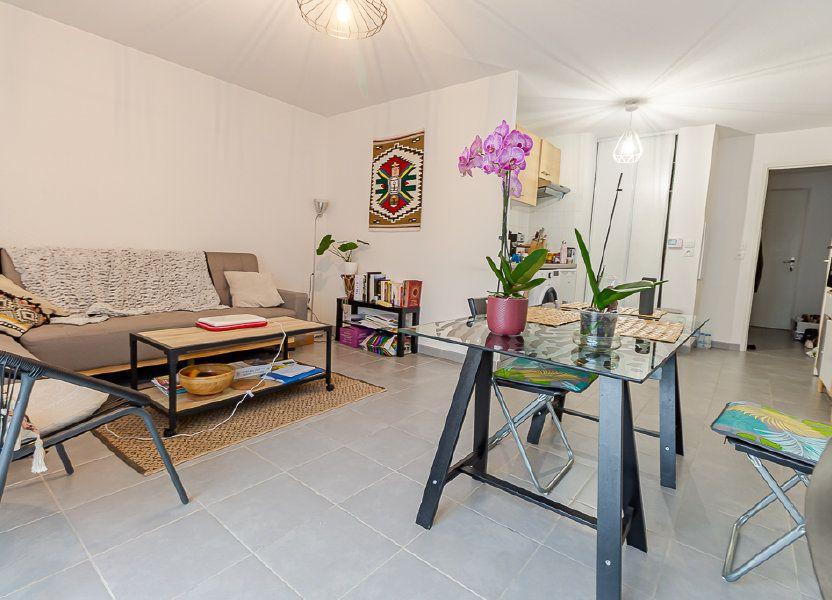Appartement à vendre 45m2 à Toulouse