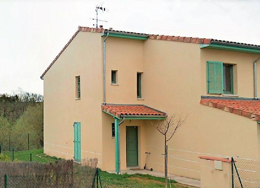 Maison à vendre 87m2 à Nailloux