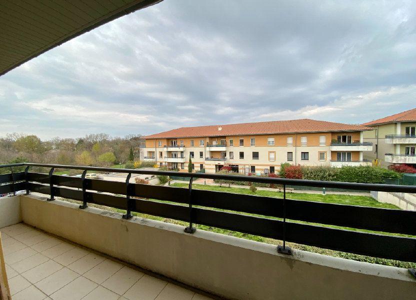 Appartement à vendre 61m2 à Léguevin